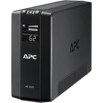 シュナイダーエレクトリック BR550S-JP APC RS...