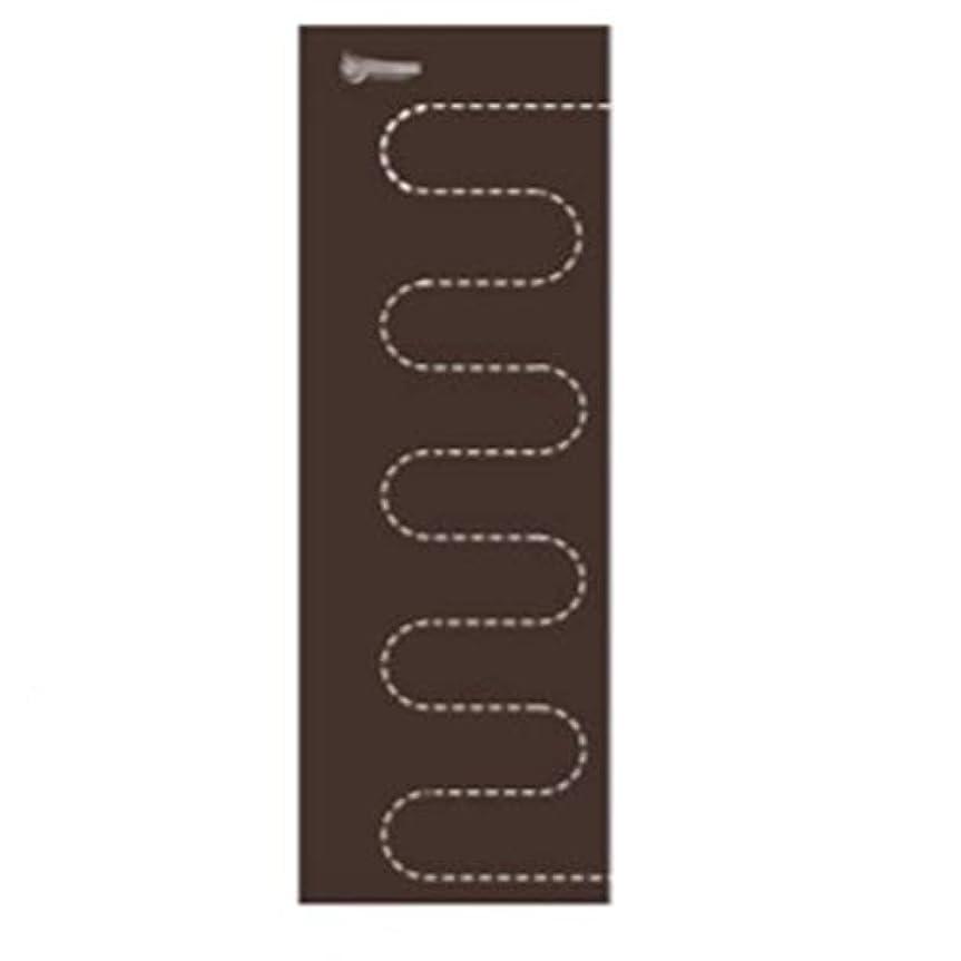 業界令状限り寝袋キルト3シーズンキャンプブッシュ屋外屋外 春と夏の寝袋超軽量ポータブル屋外大人旅行キャンプオフィスステッチブラウン さまざまな色とサイズで利用可能 (色 : Brown)