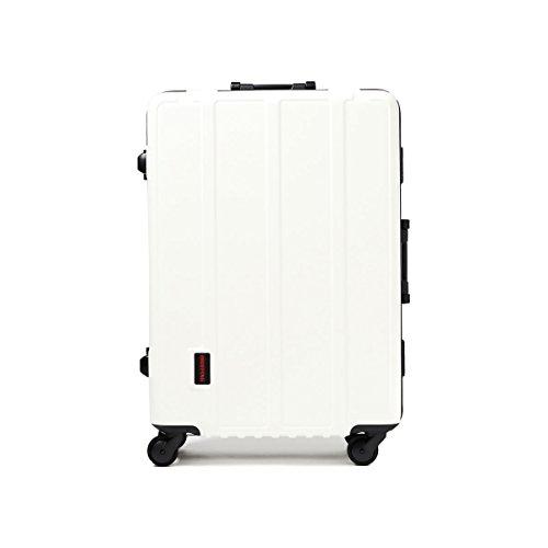 [ブリーフィング] スーツケース H-100 容量100L 縦サイズ74cm 重量5.8kg BRF305219 7 IVORY