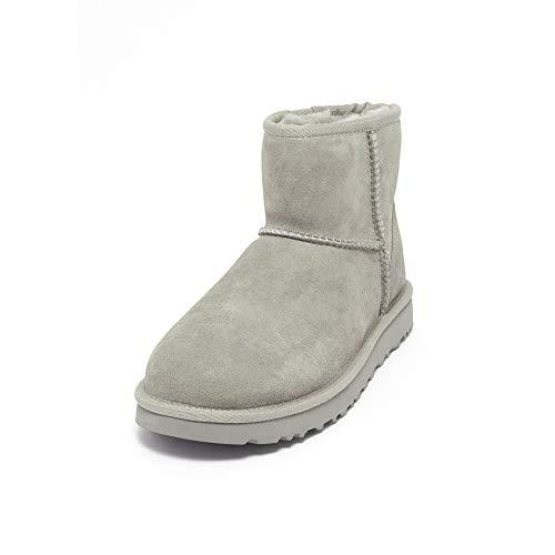 UGG ブーツ CLASSIC MINI II 1016222 レディース SEAL SEL アグ [並行輸入品]