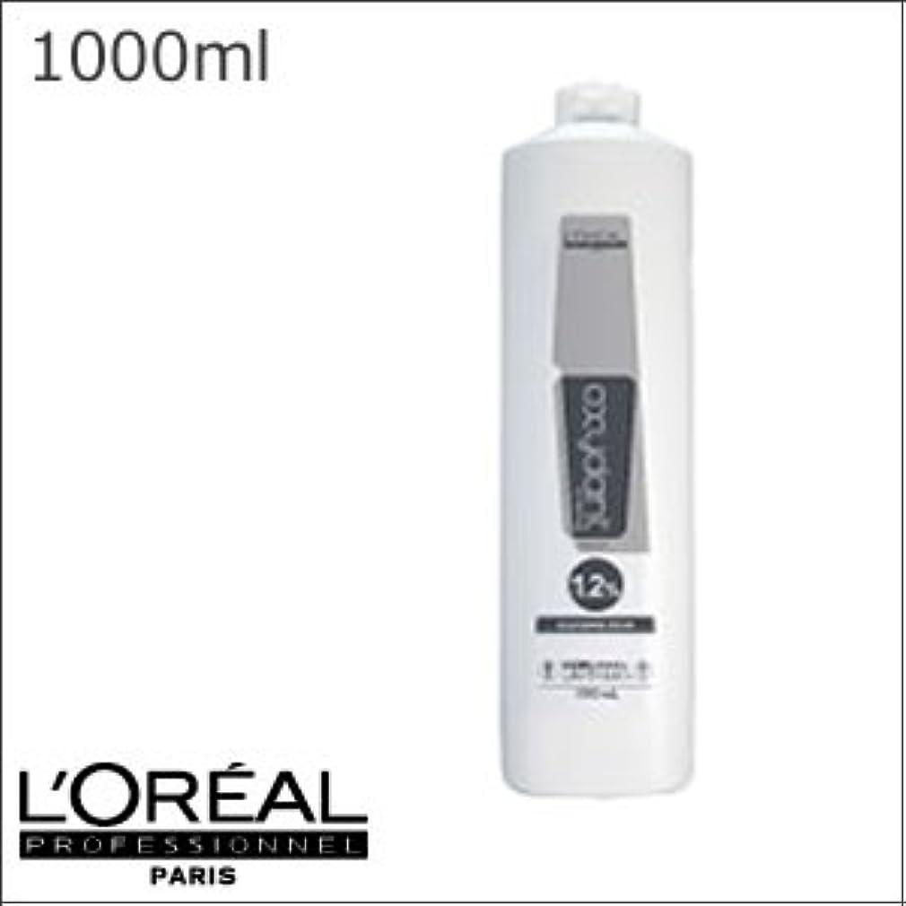 表面的な強風合法ロレアル オキシダンクレーム 1.2% 1000ml