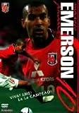 エメルソン10 DVDバイオグラフィー