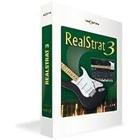◆MusicLab Real STRAT 3◆並行輸入品◆リアル・ストラト/ストラトギター音源◆Best Service◆