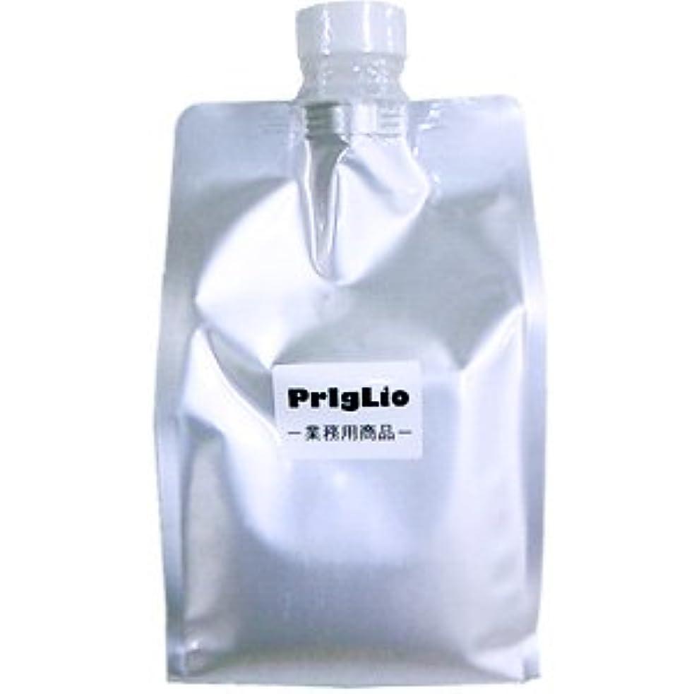 エレメンタル表現とにかくマティーズ プリグリオD ヘアーサプリメントオレンジ 900ml 業務用(詰替用)