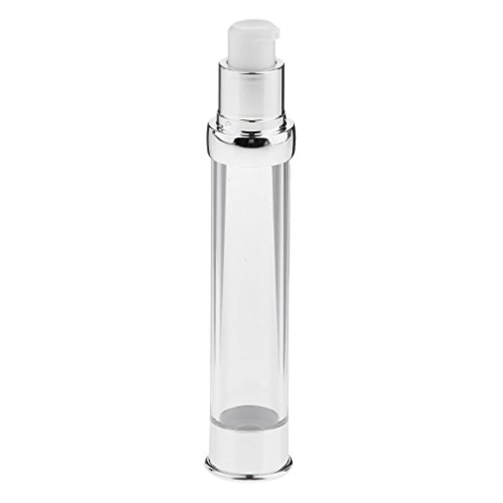 ウェイターメキシコカートリッジポンプボトル コスメ用 詰替え 収納ボトル 化粧 クリーム メイク道具 4サイズ選択 - 30ml