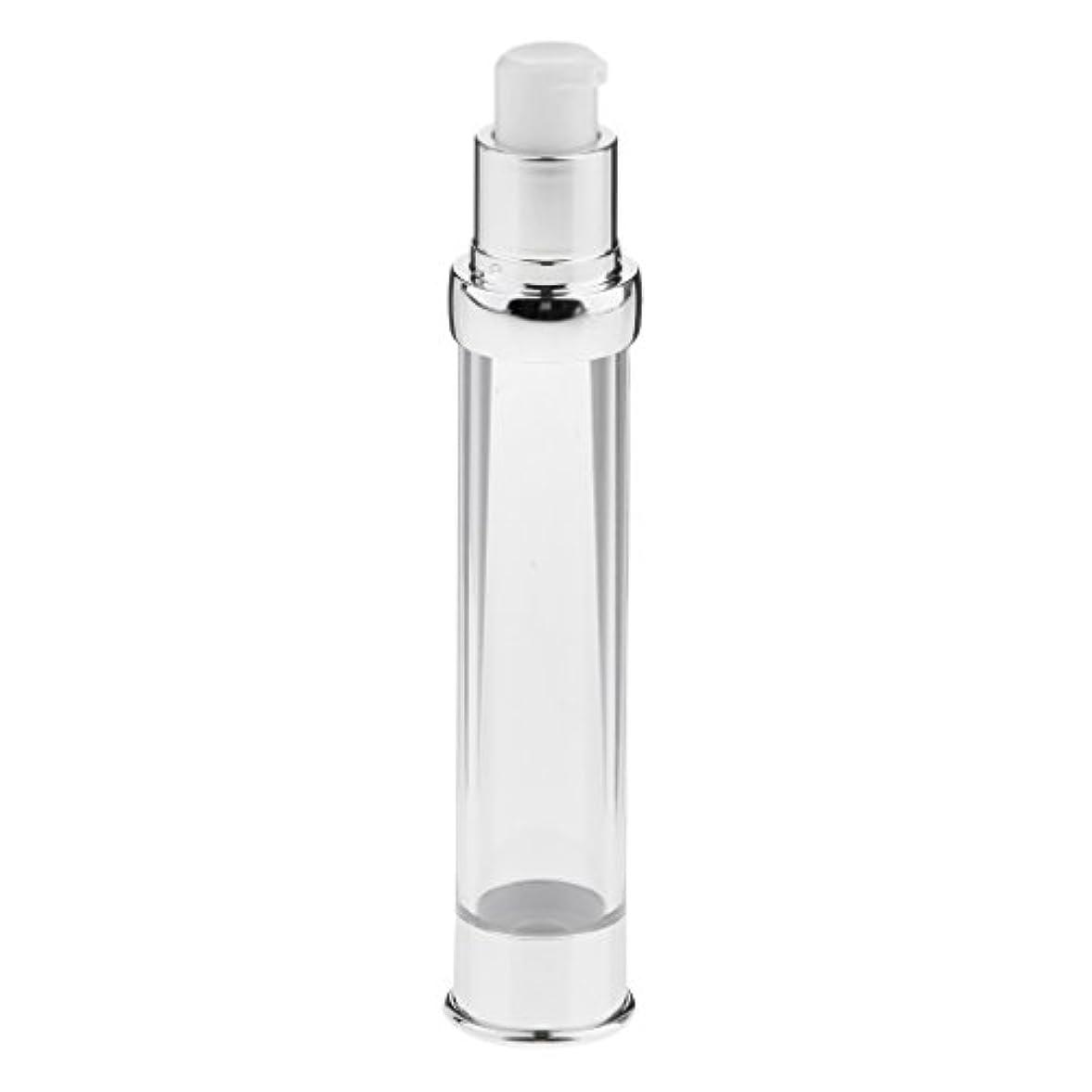 処方ベル平等ポンプボトル コスメ用 詰替え 収納ボトル 化粧 クリーム メイク道具 4サイズ選択 - 30ml