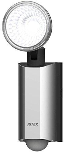 ライテックス 10W 多機能LEDセンサーライト LED-AC1510