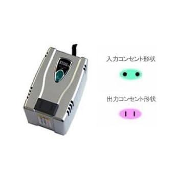 カシムラ 海外用変圧器 ダウントランス 220V~240V:70W TI-34