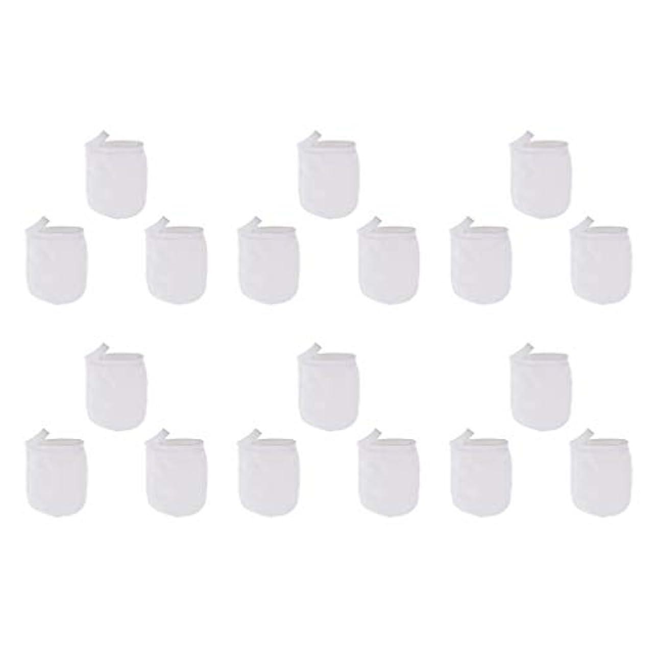 ソファー事同行洗顔手袋 フェイスクレンジング手袋 再利用可能な 柔らかい マイクロファイバー リムーバー 洗顔