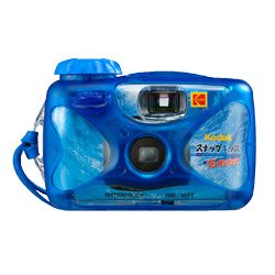 Kodak スナップキッズ 15M防水 27
