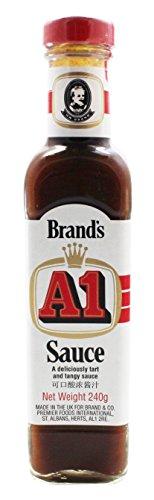 イギリスBrand社製 A1ソース