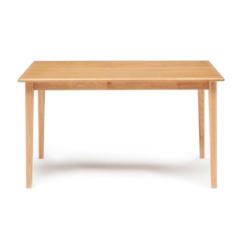 無垢材ダイニングテーブル ERIS(エリス) ナチュラル