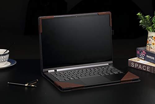 2017Laptop Case for Lenovo Yoga 920/ヨガ91013.9インチタブレットスリーブカバー保護スキンforヨガ6Pro /ヨガ5Pro ゴールド