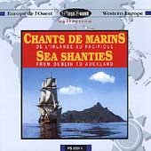 Sea Shanties from Dublin to...