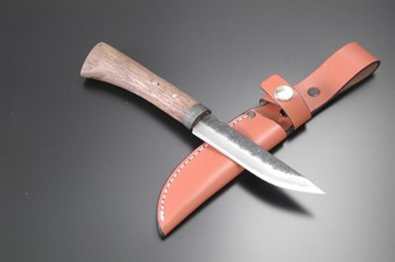 致命的な険しい寄付する土佐渓流ナイフ 105 青2 kei-002