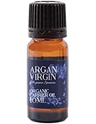 Mystic Moments | Argan Virgin Carrier Oil - Organic - 10ml - 100% Pure