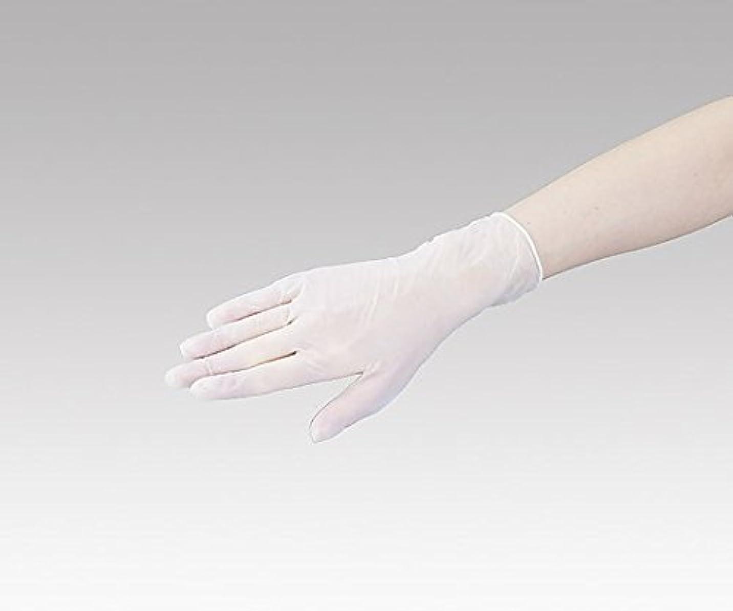 驚強います意見ナビス(アズワン)0-9867-01ナビロールプラスチック手袋L100入