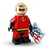 レゴ (LEGO)ミニフィギュア ディズニーシリーズ/Mr.インクレディブル 71012-13