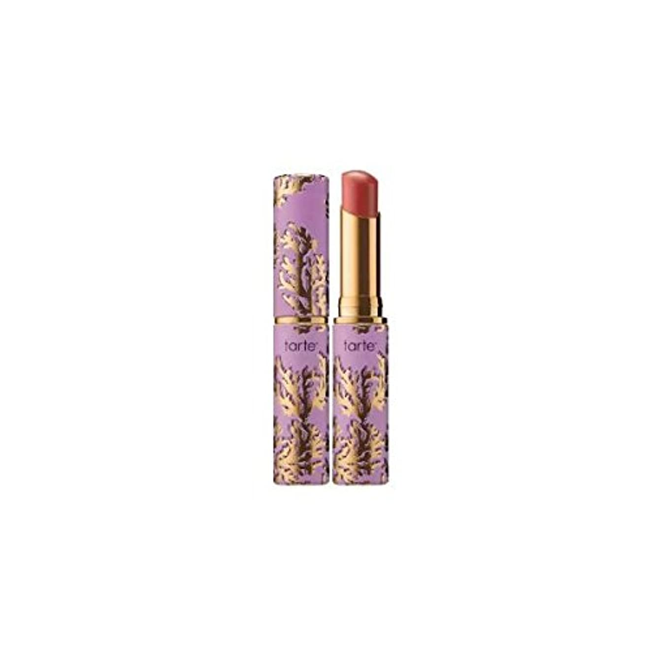 脇に分注するカナダtarteタルト リップ Quench Lip Rescue - Rainforest of the Sea Collection High Shine finish