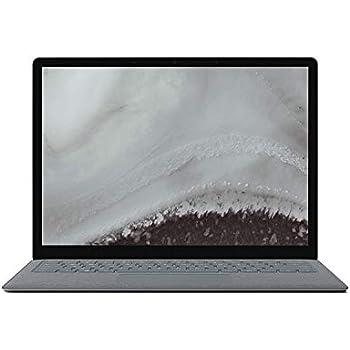 マイクロソフト Surface Laptop 2 [サーフェス ラップトップ 2 ノートパソコン]Office Home and Business 2019 / Windows 10 Home / 13.5 インチ Core i5/ 128GB/8GB プラチナ LQL-00025