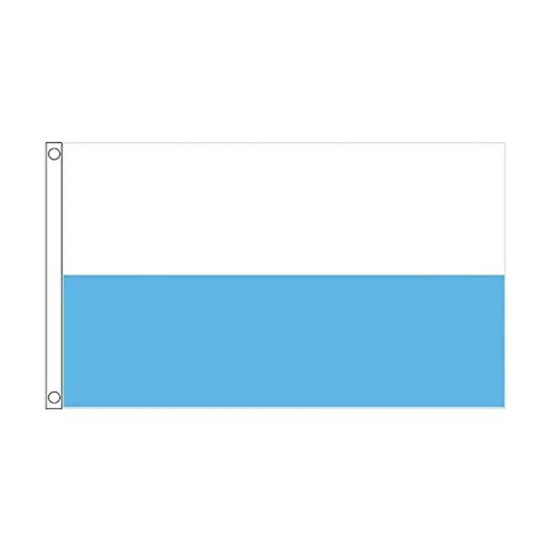 国旗 サンマリノ 共和国 国章無し 60cmx90cm 大フラッグ【ノーブランド品】