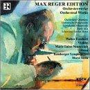 Max Reger Edition Vol.7