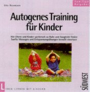 Autogenes Training fuer Kinder