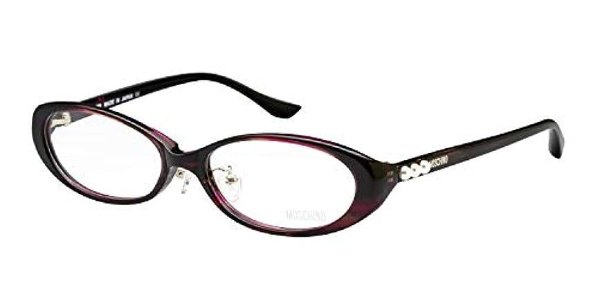 鯖江ワークス(SABAE WORKS) 老眼鏡 ブルーカット おしゃれ かわいい MO261C4 +2.50