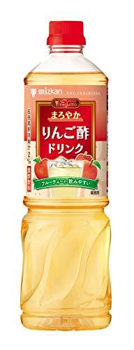 ミツカン ビネグイットまろやかりんご酢ドリンク(6倍濃縮タイプ) 1000ml