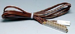 TOMIX Nゲージ 変換分岐コード 照明コネクター用 58...