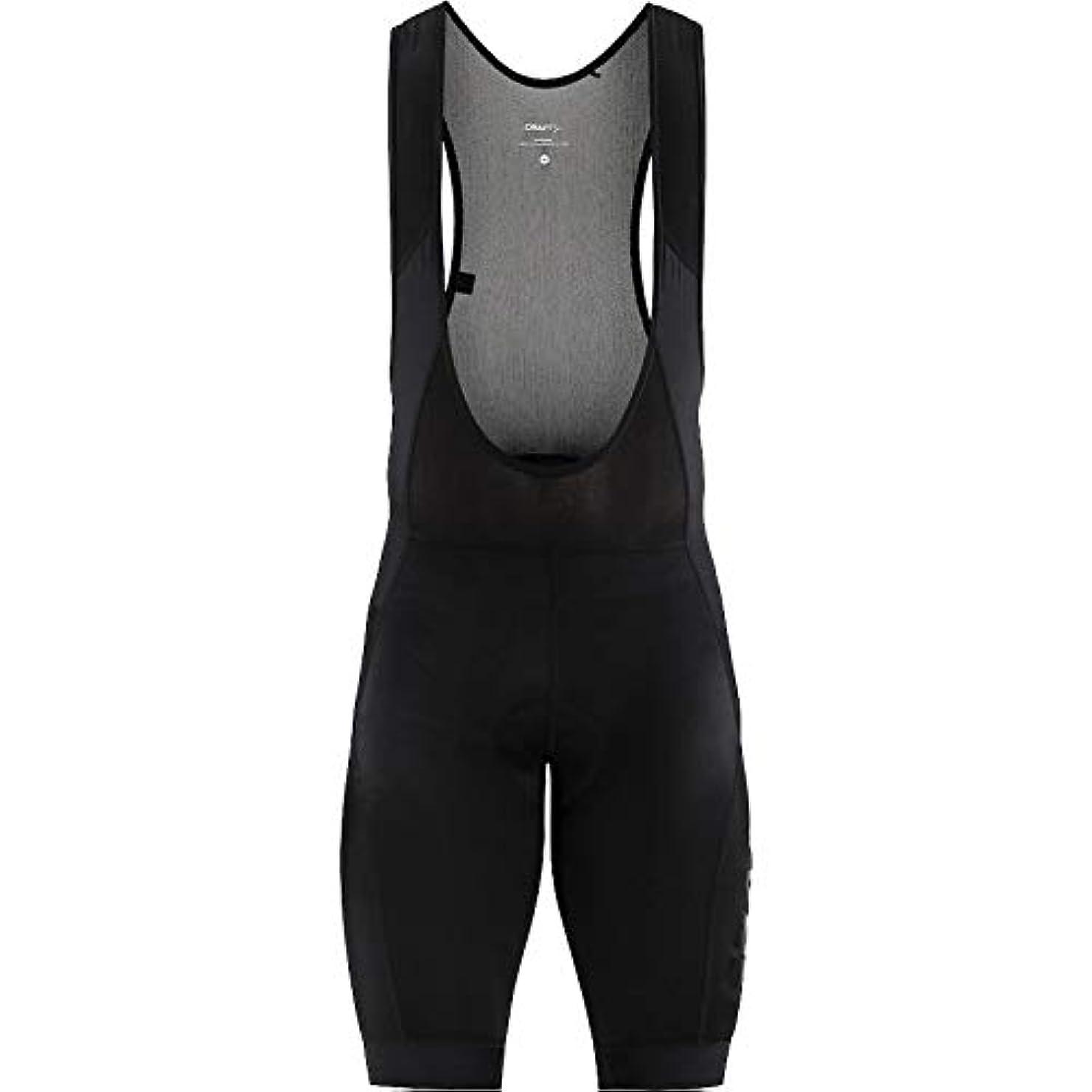 ヒット属するスペシャリストクラフト Essence Bib Shorts M ブラック XS