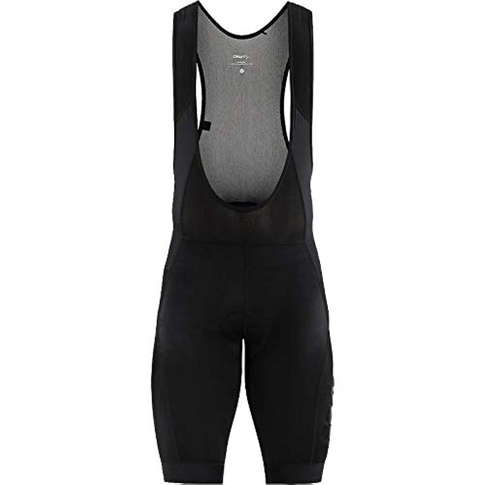 盲信ウェイドシュガークラフト Essence Bib Shorts M ブラック XS