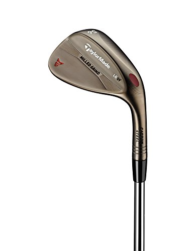 Taylormade Milled Grind Bronze HB Wedge