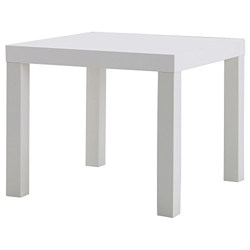 RoomClip商品情報 - ★ラック / LACK / サイドテーブル / ホワイト[イケア]IKEA(00193664)