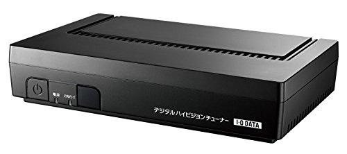 I-O DATA 地上・BSデジタル放送対応デジタルハイビジョンチューナー HVTR-BTL