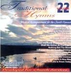 Karaoke: Gospel Hymns 6