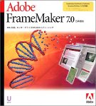 Adobe FrameMaker 7.0 日本語版 UNIX版