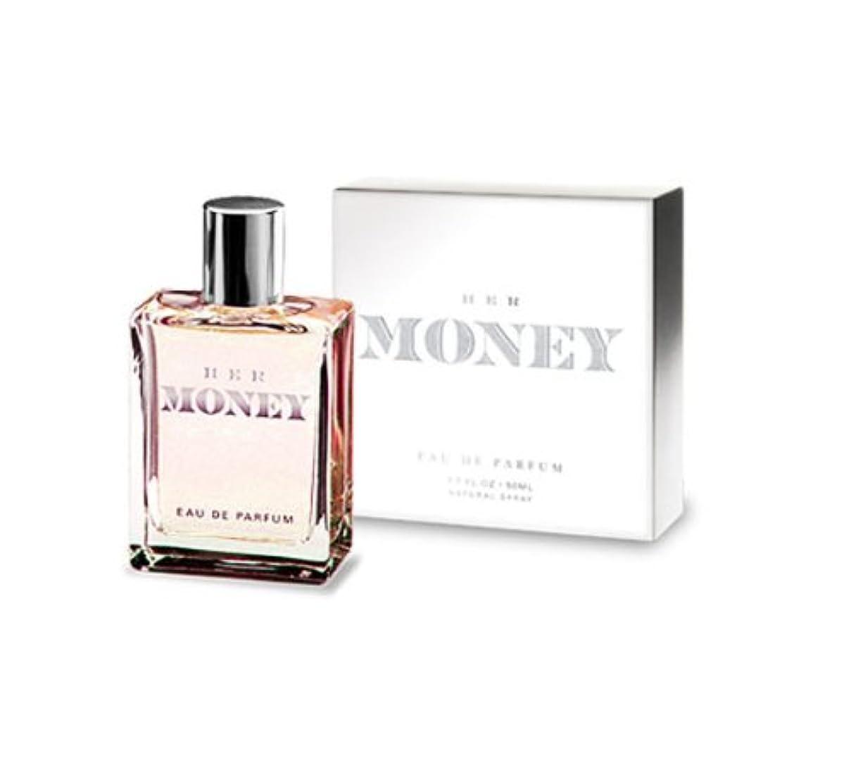 結婚式百科事典バウンドHer Money 香水(紙幣の香り) 女性用 [並行輸入品]