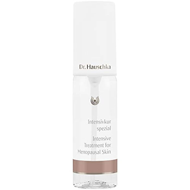 [Dr Hauschka] 更年期の皮膚05 40ミリリットルのためのDrハウシュカ集中治療 - Dr Hauschka Intensive Treatment for Menopausal Skin 05 40ml [...