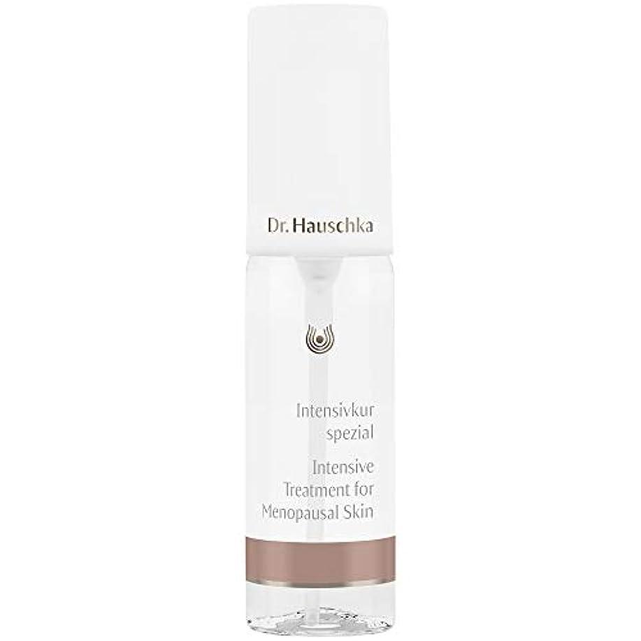 フェッチ化石フレット[Dr Hauschka] 更年期の皮膚05 40ミリリットルのためのDrハウシュカ集中治療 - Dr Hauschka Intensive Treatment for Menopausal Skin 05 40ml [並行輸入品]