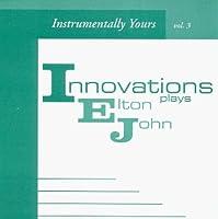 Plays Elton John 3