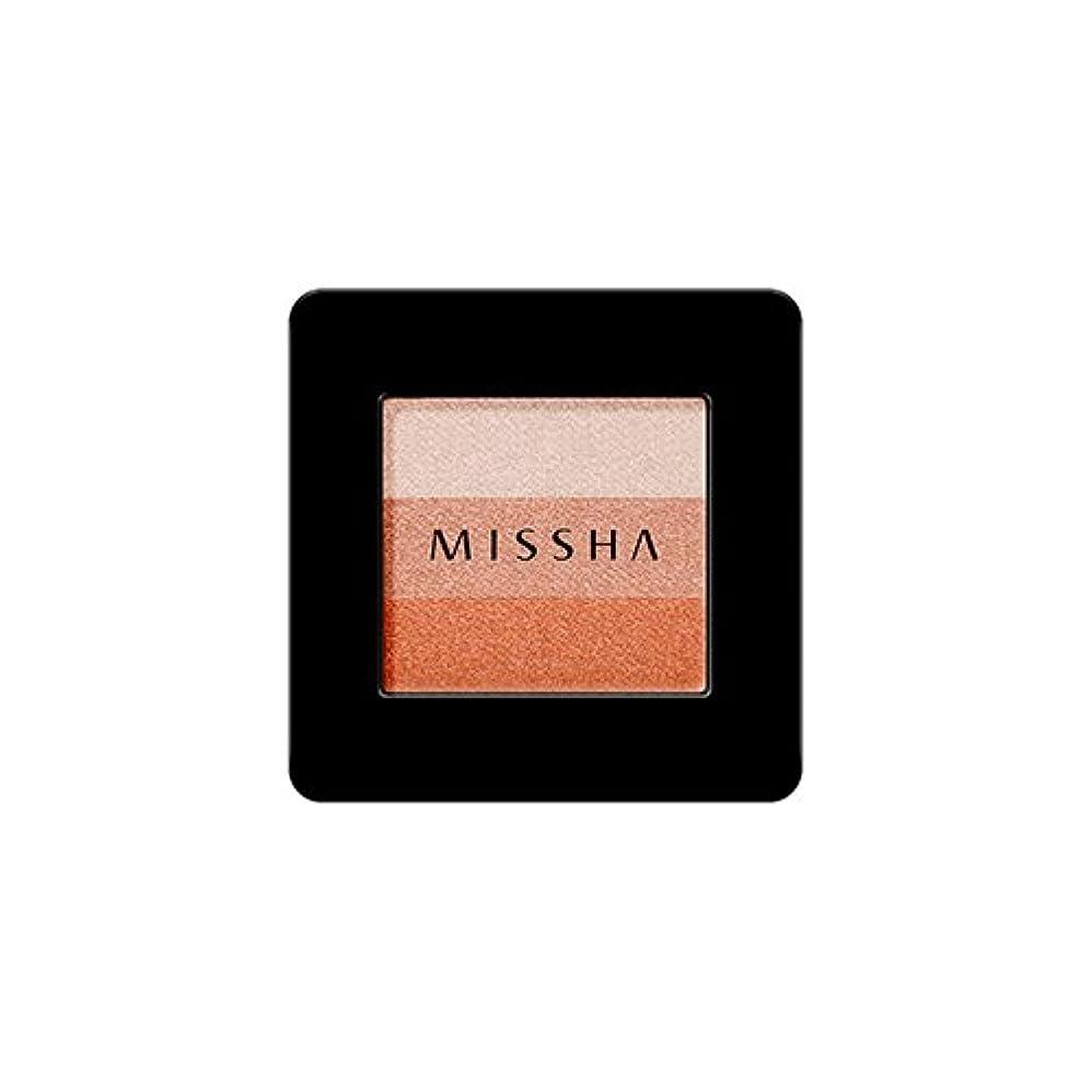 Missha Triple Shadow no.8 / ミシャ トリプルシャドウ no.8 [並行輸入品]