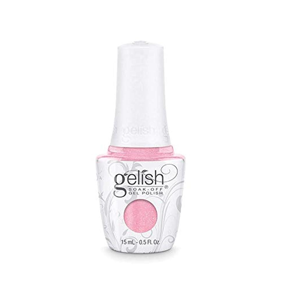 成人期然とした見物人Harmony Gelish Gel Polish - Light Elegant - 0.5oz / 15ml