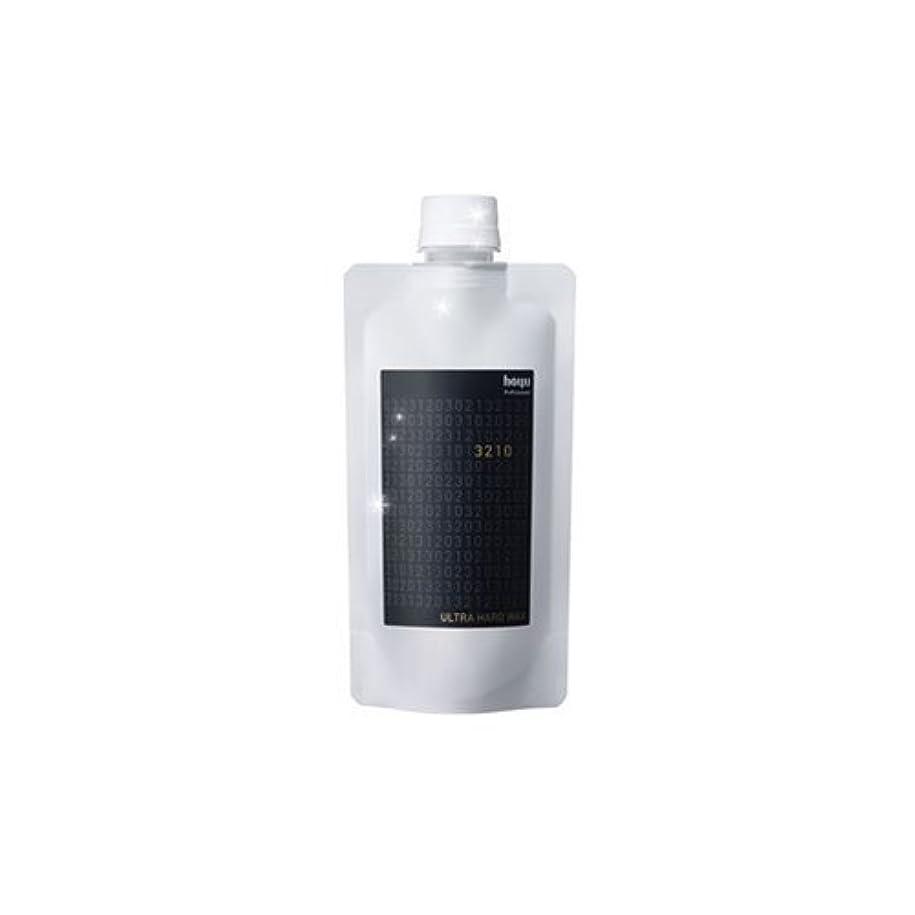 静かな環境保護主義者麦芽ホーユー 3211 (ミニーレ) ウルトラハードワックス 200g (詰替)