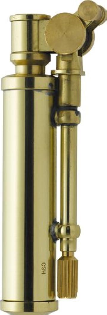 微視的財布ピアノを弾くDUKE(デューク) ライター デューク3 日本製 ブラス