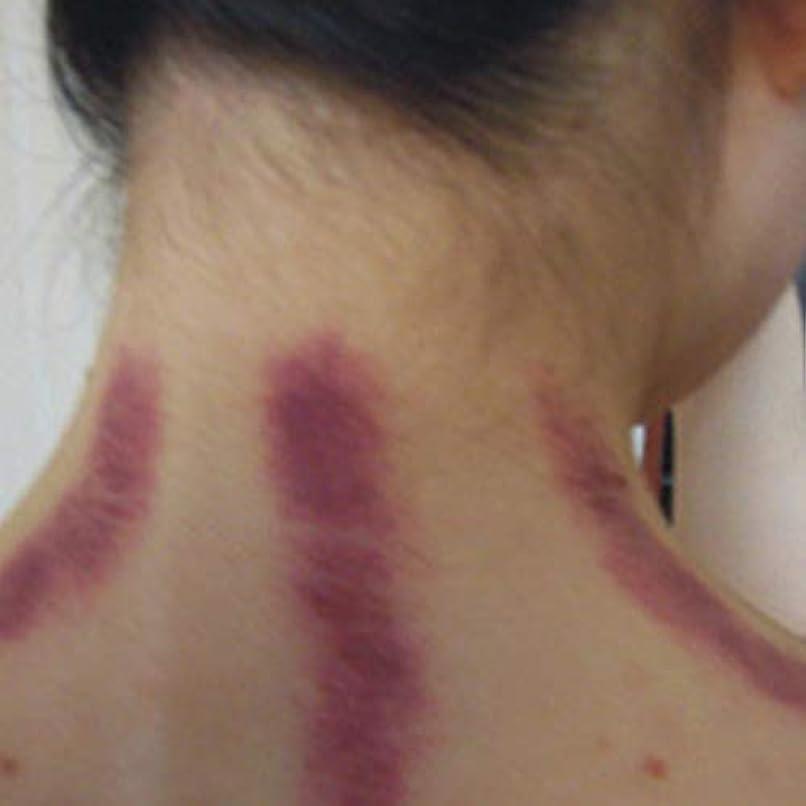 水没窓枯渇Compact Size Gua Sha Facial Treatment Massage Tool Imitation horn scraping
