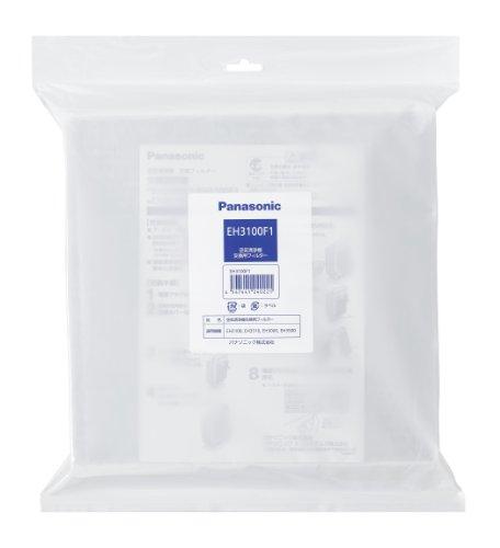 パナソニック EH3100F1 空気清浄機用 除菌HEPAフィルター