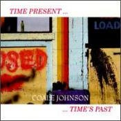 Time Present-Time's Past