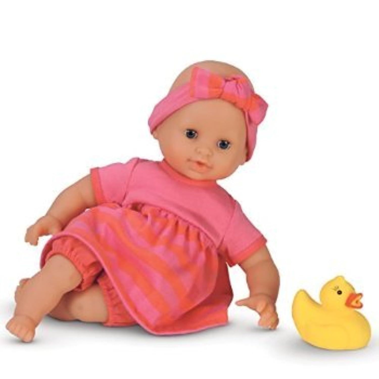 Corolle Mon Premier Bebe Bath Girl Dollおもちゃ [並行輸入品]