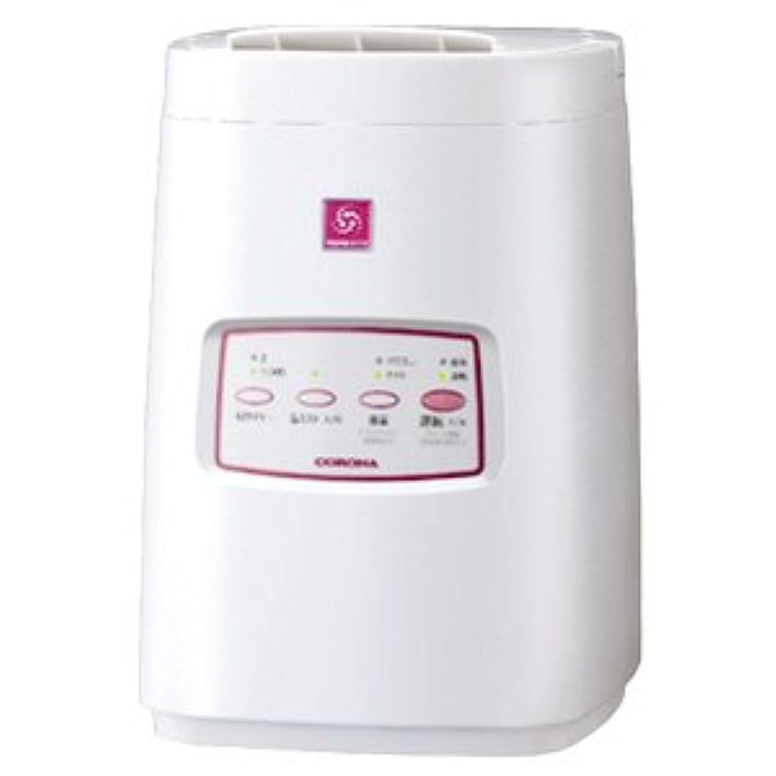 節約する制限された完全に乾く美容保湿器 ナノリフレ(nano refre) CNR-400B